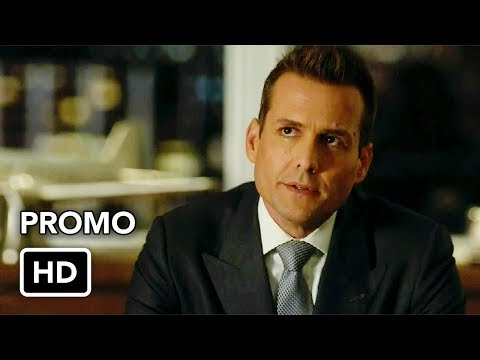Suits 7.13 Preview