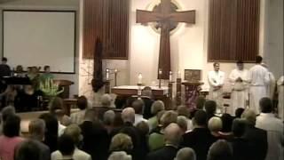 Fr Keefe's Funeral Mass