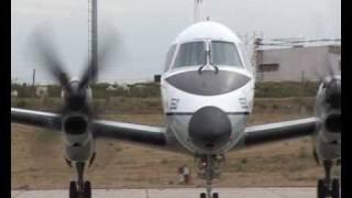 preview picture of video '10 años del EMB 120, FAU 550 en Uruguay'