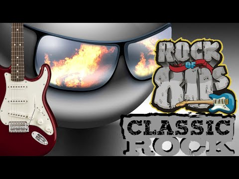 80s Classic Rock    Clasicos de los 80s Rock    Greatest 80s Rock Songs
