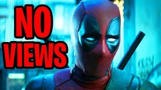Why Deadpool 2 Flopped at The Box Office