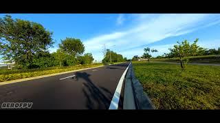 FPV (GoPro 8) 4k Video