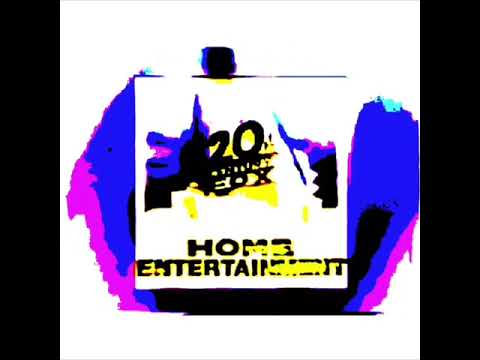1995 20th Century Fox Home Entertainment In G-Major Effects