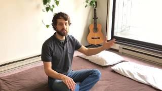 Sleep On The FLOOR? Benefits? | Minimalism