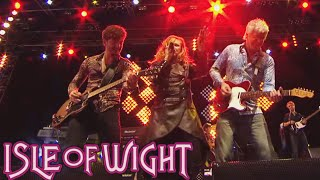 T'Pau - Heart And Soul | Isle Of Wight 2013 | Festivo