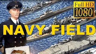 Navy Field Game Review 1080P Official Naiadgames