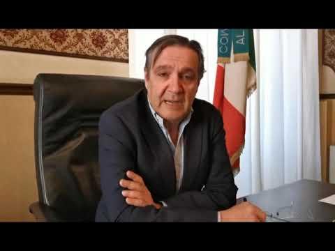 ALASSIO, IL PUNTO SULLA SITUAZIONE EMERGENZA CORONAVIRUS DI COMUNE E POLIZIA LOCALE