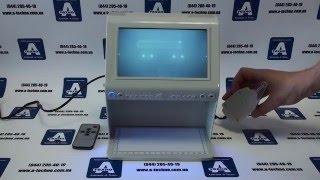 Спектр Видео-7ML - відео 1