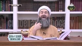 Hazreti Hasan Bile Dedesine Rabıta Yapabilmek İçin Dayısına Efendimiz'in Şeklini Soruyordu!