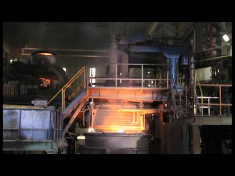 Ladle Refining Furnaces