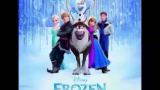 Frozen Deluxe OST - Disc 1 - 06 - Reindeers Are Better Than People (Jonathan Groff)