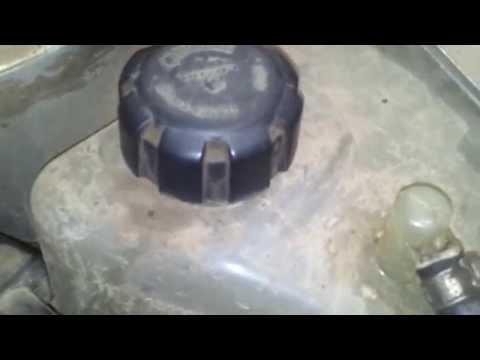 Трубки топливные на амулет
