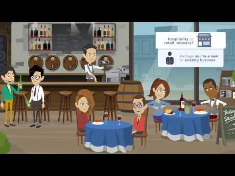 Video The Best Restaurant and Retail POS System