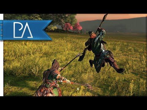 WHO IS THE DEADLIEST WARRIOR?! - Champion Duel Tournament - Total War: Three Kingdoms