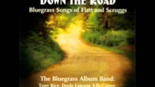 Bluegrass Album Band - Is It To Late Now