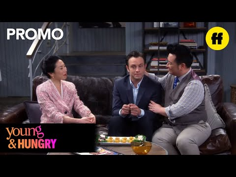 Young & Hungry 2.13 (Preview)