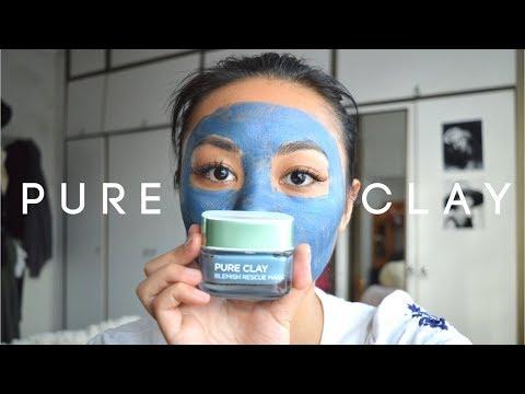 Intensively moisturizing mask para sa normal at nasira buhok kativa