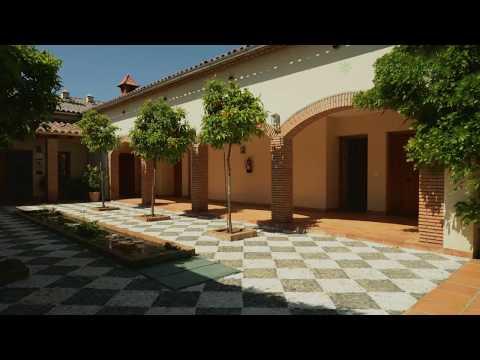 Hotel Finca La Fronda, reserva Starlight, Alájar. Huelva