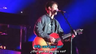 SMOKE SIGNALS - James Blunt (LYRICS / Sub ESPAÑOL) NEW!