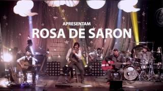 Teaser Rosa de Saron