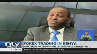 Appetite for foreign exchange trading rises in Kenya