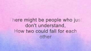 Serendipity - Albert Posis (Lyrics)