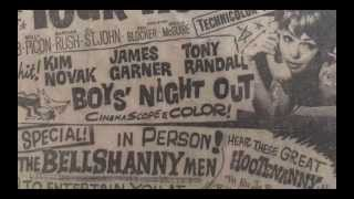 Born in Bethlehem - The Bellshanny Men