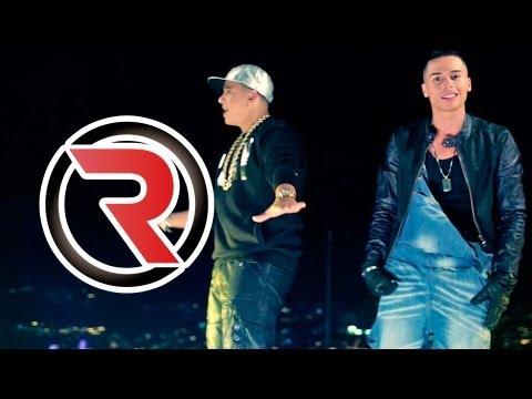 Letra Señorita Reykon Ft Daddy Yankee