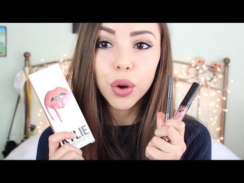 Matte Liquid Lipstick by Kylie Cosmetics #2