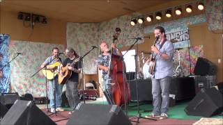 Wolf Creek ~ Badlands Bluegrass Country