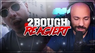 2Bough REAGIERT: Apache 207   Nicht Wie Du