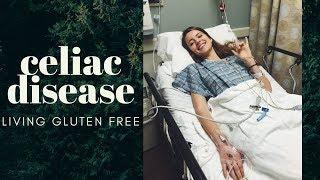 Celiac Disease: Living Gluten Free (Storytime & Q&A)
