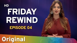 Friday Rewind with RJ Adaa | R D Burman Special | The Magic of Pancham | #FridayRewind