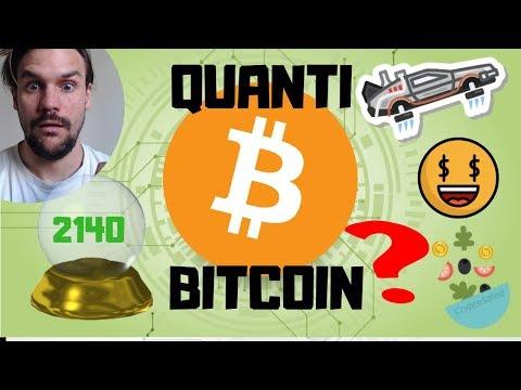 Contributo in bitcoin è