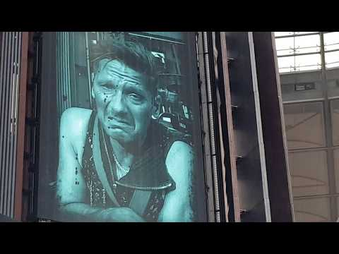 Rammstein - Puppe (Live HD) @ Berlin Olympiastadion - 2019