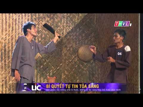 Cười xuyên Việt (Tập 7) - Vòng chung kết 5: Làng Vũ Đại - Mạc Văn Khoa, Dương Thanh Vàng