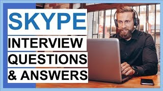 SKYPE Interview Questions and Answers! SKYPE Interview TIPS!