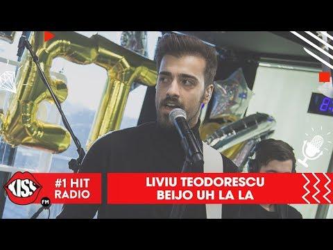 Liviu Teodorescu – Beijo uh la la [Cover] Video