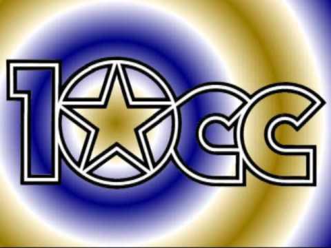 10cc - The Anonymous Alcoholic