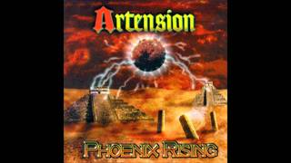 Artension - Blood Brothers