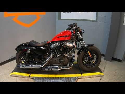 2020 Harley-Davidson Forty-Eight XL 1200X