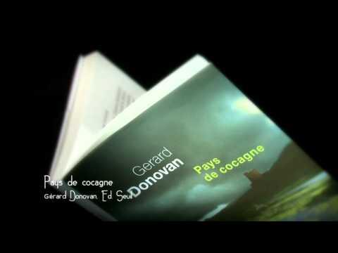 Vidéo de Gerard Donovan