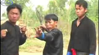 hmong movie funny 2014  collection video   YouTube