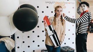 Vlog: Блогеры Ростова! Какая красотааа! | PolinaBond