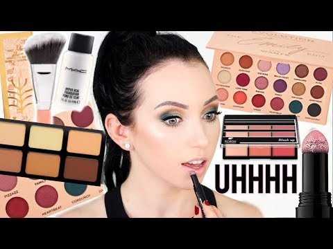 Wild & Radiant Baked Bronzing Palette by BH Cosmetics #2