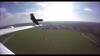 CA FPV Chase // Drak & Skyhunter Proximity Flying