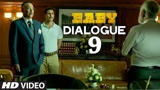 "Dialogue Promo - ""Blast Ho Jaane Ke Baad Milte Hain"" - Baby"