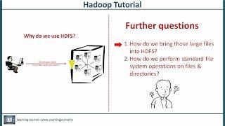 Hadoop Tutorial - HDFS Commands