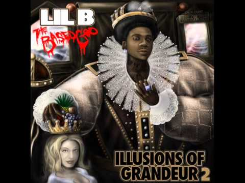 Lil B - Rawest Rapper Alive 2013 (Instrumental) [Prod. By Base Beatz]