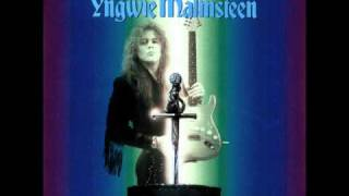 Yngwie Malmsteen - Time Will Tell